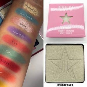 Jeffree Star Single Eyeshadow - Jawbreaker